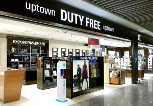 Duty Free Uptown T1 A3